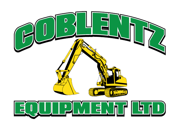 Coblentz Equipment LTD Logo
